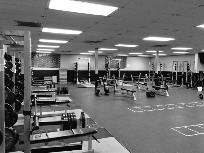 weight room 1