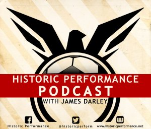historic performance podcast