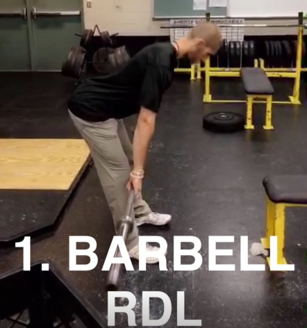 12 of my favorite strength training exercises for pitchers