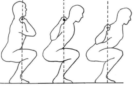font squat
